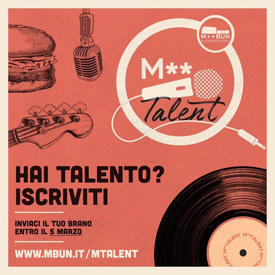 Mac Talent 2018