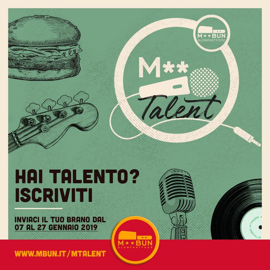 Mac Talent 2019