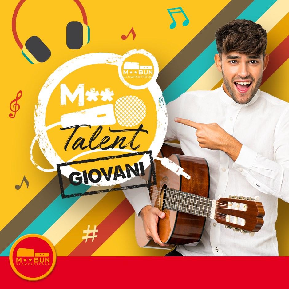 Mac Talent Giovani 2020