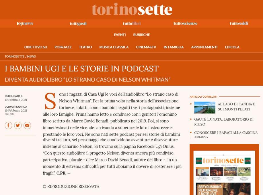 Torino Sette
