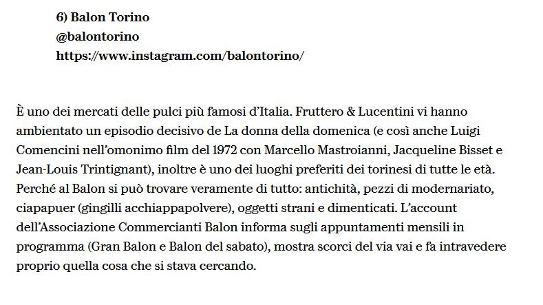 Balon La Repubblica t