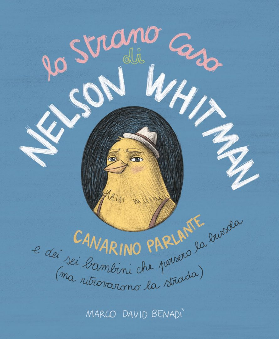 nelson whitman