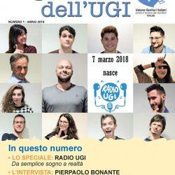 Inaugurazione Radio UGI