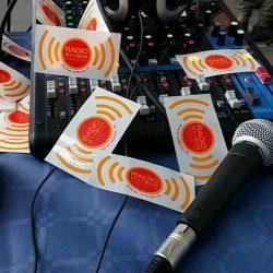 Radio M**Bun
