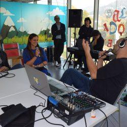 Niccolò Fabi @ Radio UGI