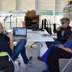 Niccolò Fabi @ Radio UGI 2