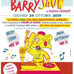Radio Barry Show