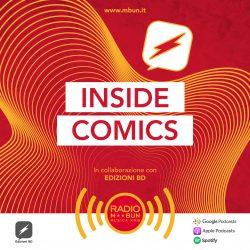 Inside Comics